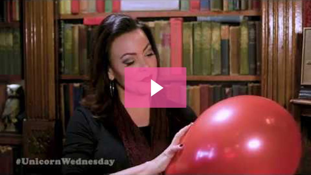 Unicorn Wednesday Week 58 - The Red Balloon